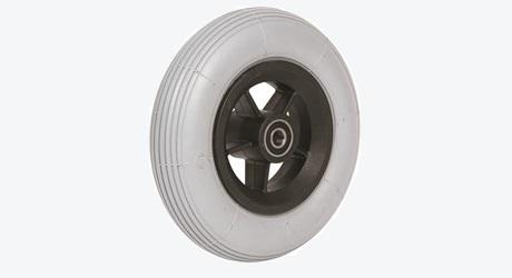 Flexelhjul