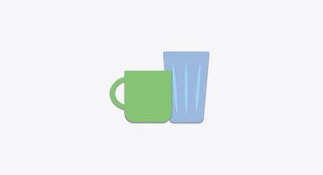 Drikkeglas & tilbehør