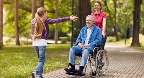 Kørestole