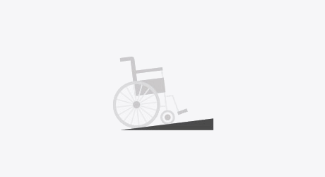 Ramper til kørestole