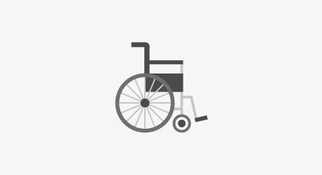 Kørestols-puder