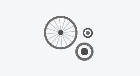 Kørestols-dæk