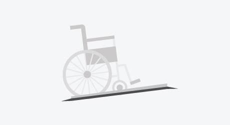 Slisker til kørestole