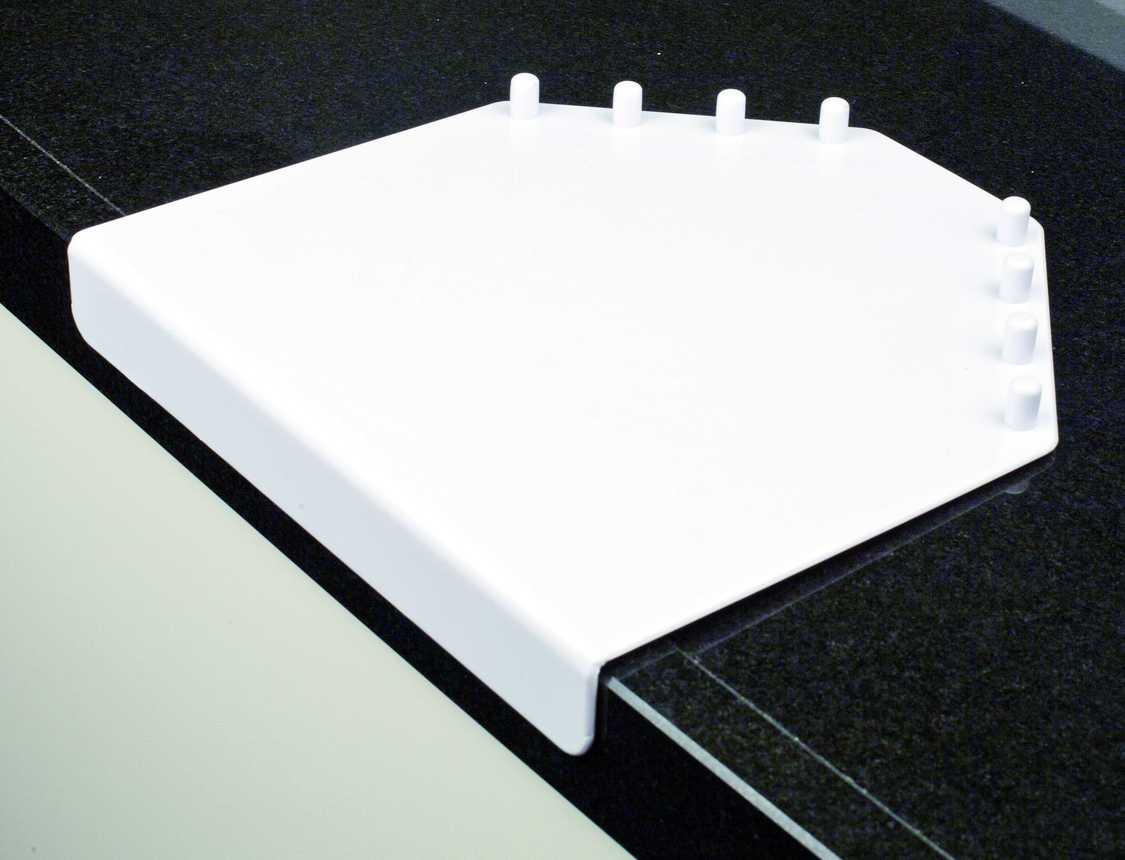 Image of   Skærebræt med kanter