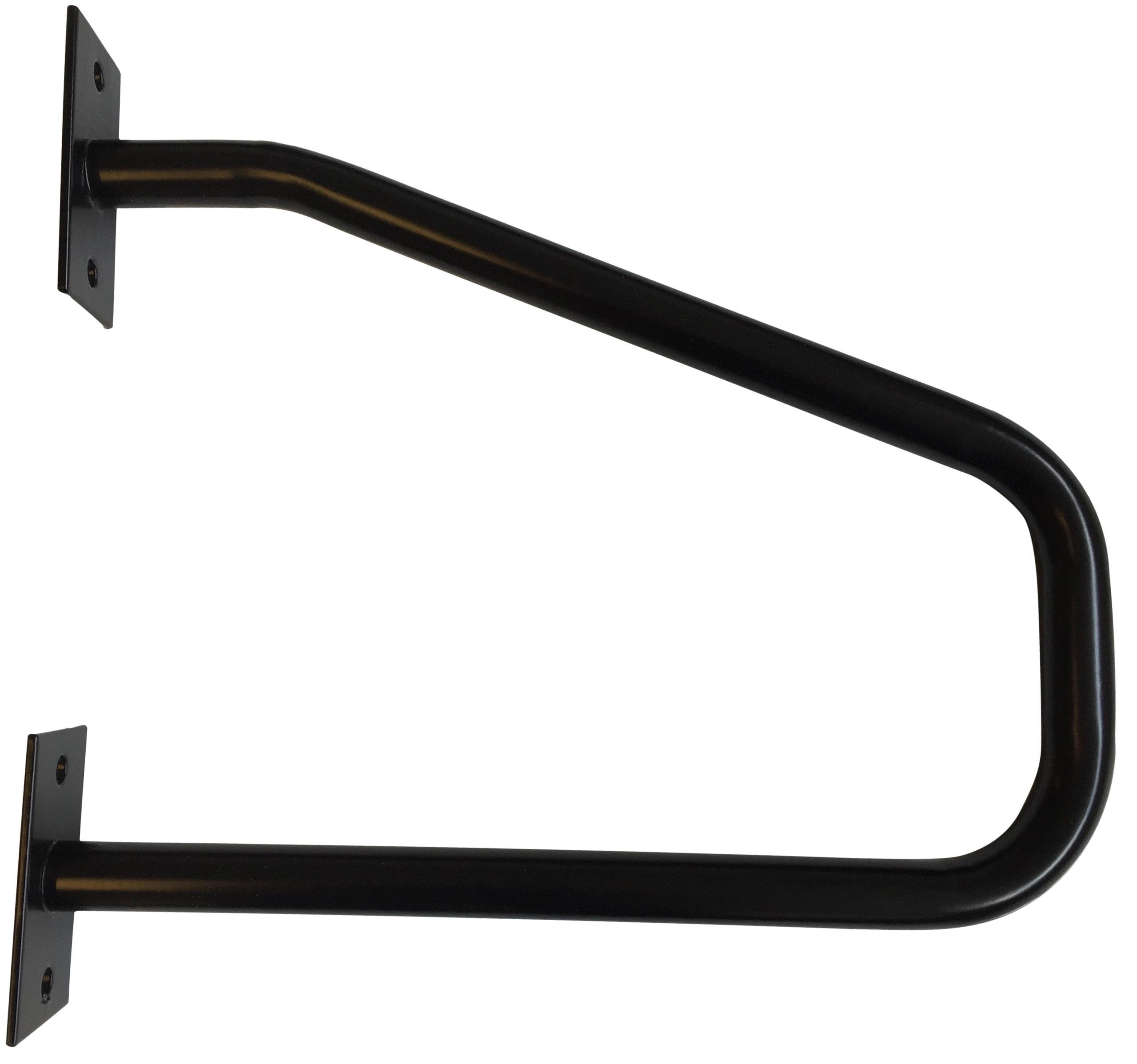 Støttegreb, 40 el. 60 cm. dyb (kan også anvendes udendørs) – pris 775.00