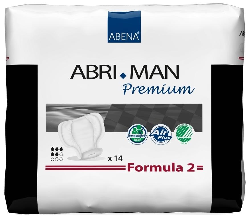 Image of   Abena Abri-Man Premium, vælg ml. to størrelser