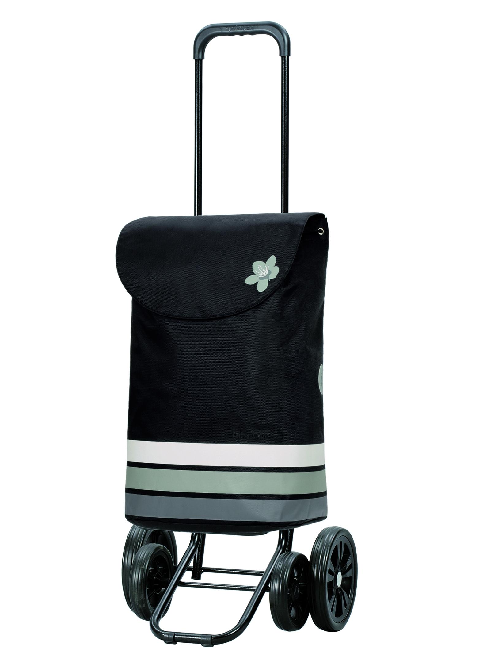 Image of   Andersen Quattro Shopper Blom