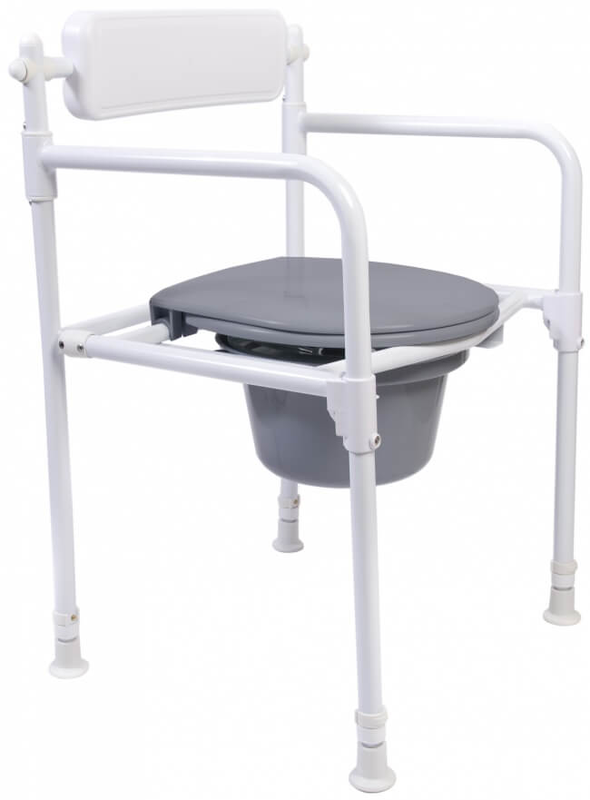 Toiletstole & bækkenstole
