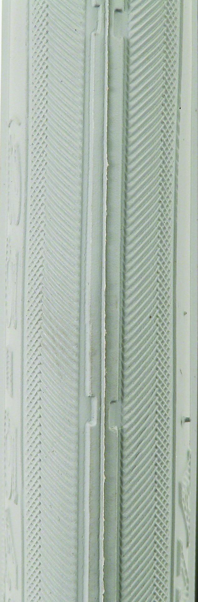 Image of   Bagdæk til kørestol med fiskebens-mønster (fås i flere størrelser)