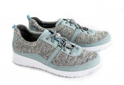 Skoen er en af de bredeste i New Feets kollektion