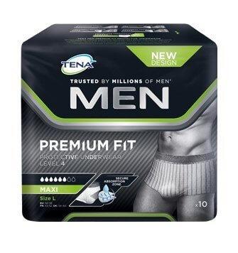 Tena til mænd, level 4