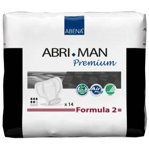 Abena Abri-Man er særligt designet til mænd