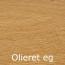 Stel - Olieret eg