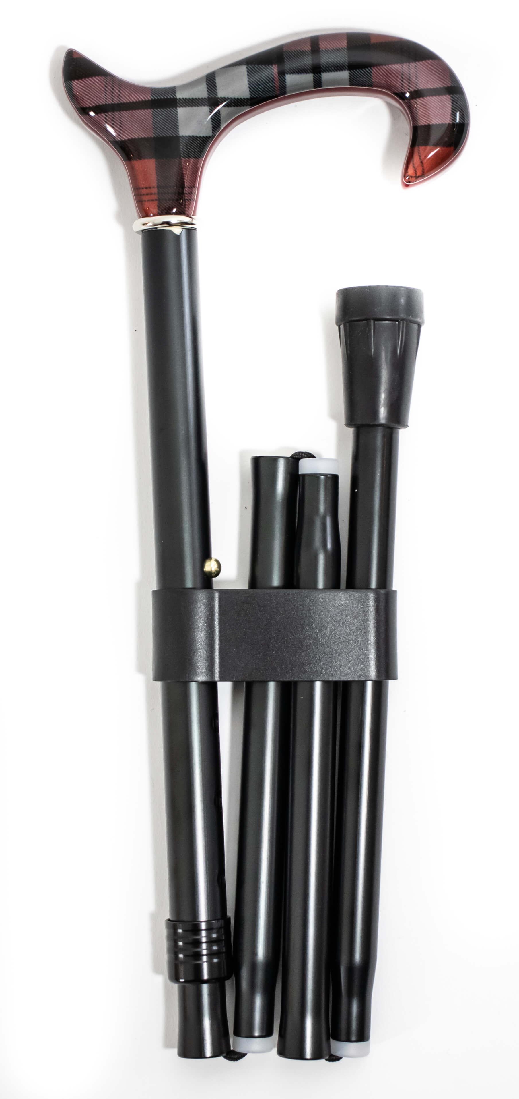 Image of   Foldbar stok ekstra lang