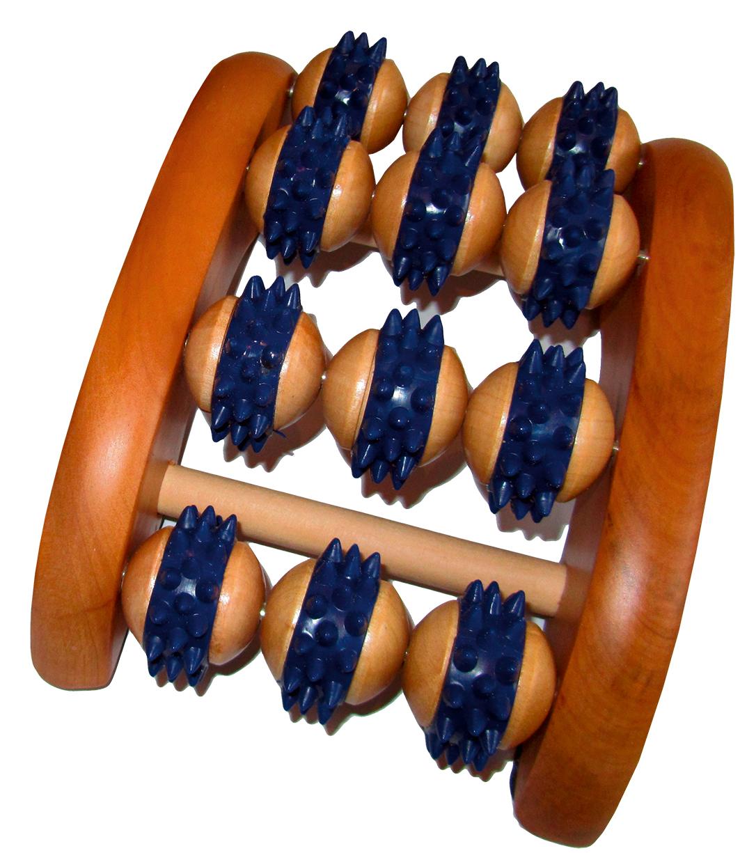 Image of   Fodrulle med pigge