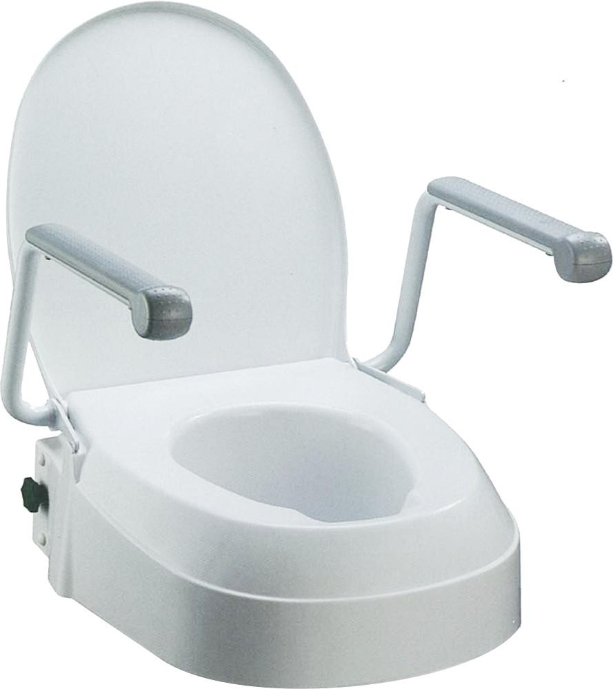 Toiletforhøjere