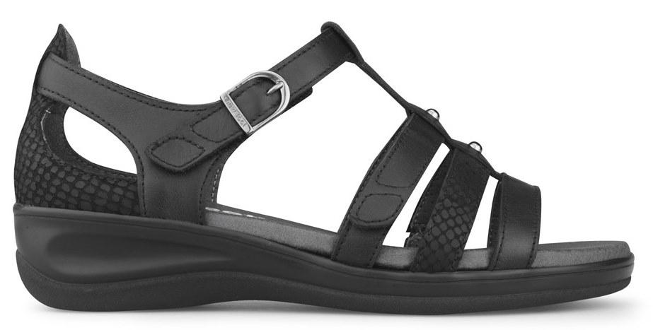 Image of   New Feet damesandal
