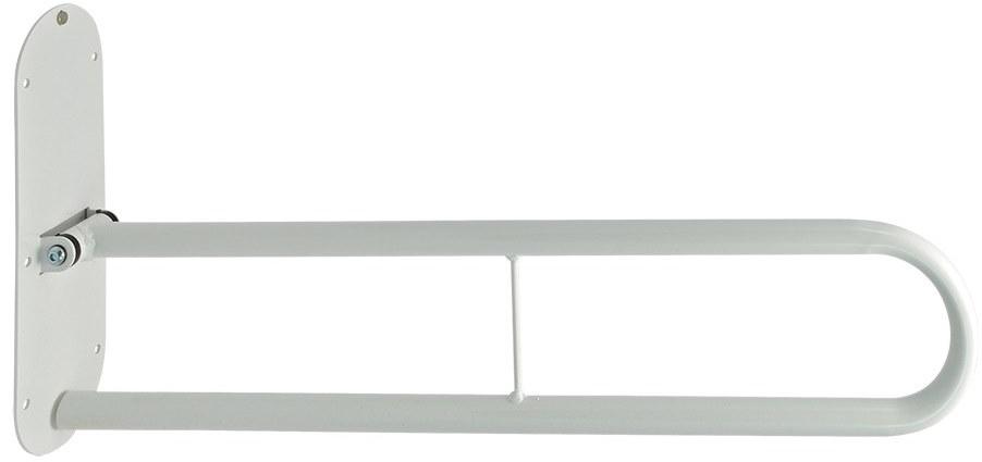 Opklappeligt støttegreb (75 cm.) – pris 350.00