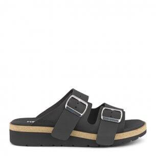 Dame slipper (sandal/hjemmesko)