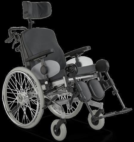 kørestol leje