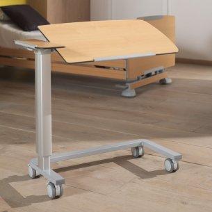 Luksus senge- og læsebord