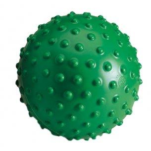 Stor massagebold med små knopper