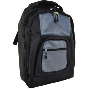 Praktisk taske til kørestole