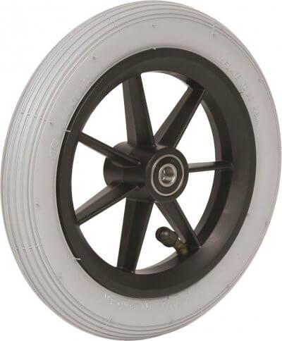 """8"""" lufthjul inkl. afstandsbøsninger (200x30)"""