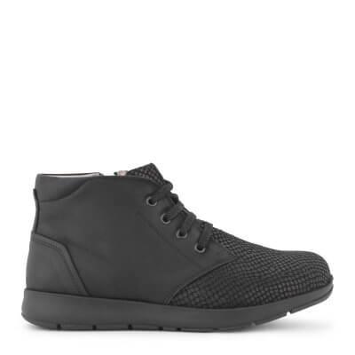 Moderne støvlet til kvinder