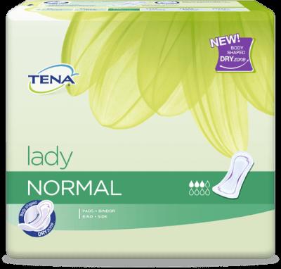 Tena Lady Normal, inkontinens-indlæg