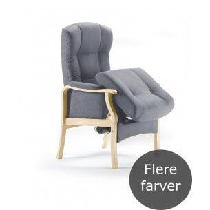 Sorø hvilestol m/ elektrisk sædeløft