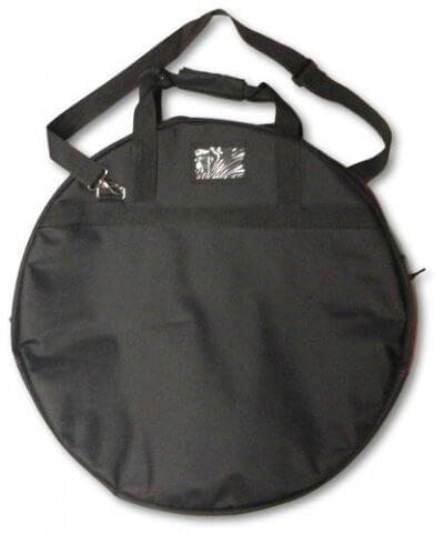 Praktisk taske, som beskytter dine kørestolsdæk under transport
