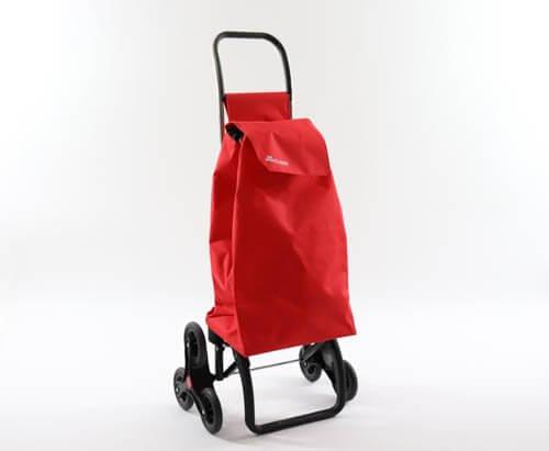 Tidssvarende Rolser Saquet - trappe-trolley - kun 800 kr. inkl. levering PR-81