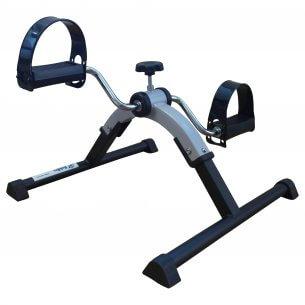 En pedaltræner er et godt motionsredskab