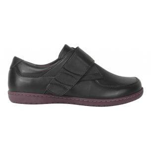 Flot New Feet sko med velcro