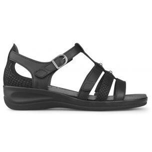 Elegant sandal fra New Feet til kvinder