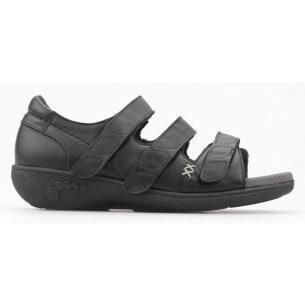 Flot dame-sandal fra New Feet