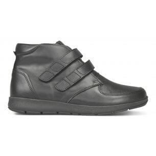 Klassisk damestøvle fra New Feet