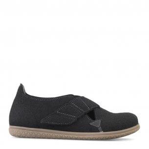 New Feet herre hjemmesko i uld