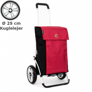 Andersen Royal Shopper Alu Jante