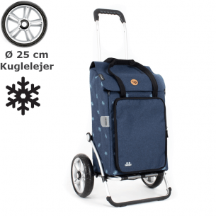Andersen Royal Shopper Alu Ivar