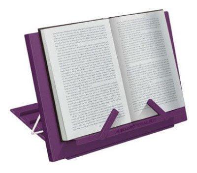 Afholte Billigt læsestativ til bøger - se billeder og køb her MJ-58