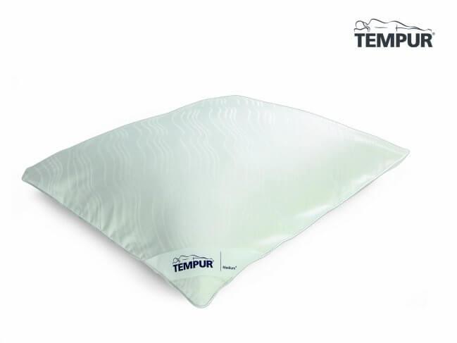 tempur hovedpude Klassisk TEMPUR hovedpude   fås i tre hårdheder tempur hovedpude