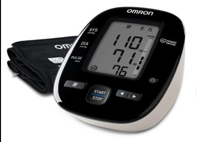 En god blodtryksmåler i høj kvalitet