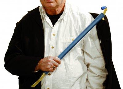 Krogen kan f.eks. bruges som hjælp til jakken