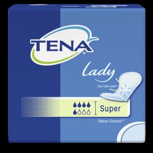 Tena Lady Super - godt bind til kvinder