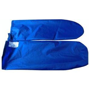 Glidehandsker med ekstra glat/friktionsfri overflade