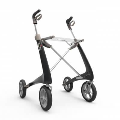 ByAcre har et innovativt og prisvindende design
