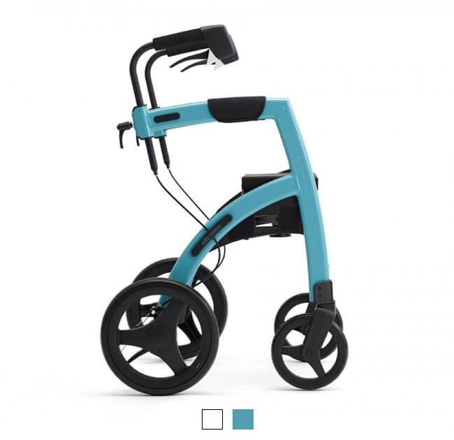Image of   Rollz Motion - kombineret rollator og kørestol
