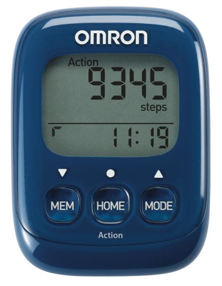 Omron Walking Style IV